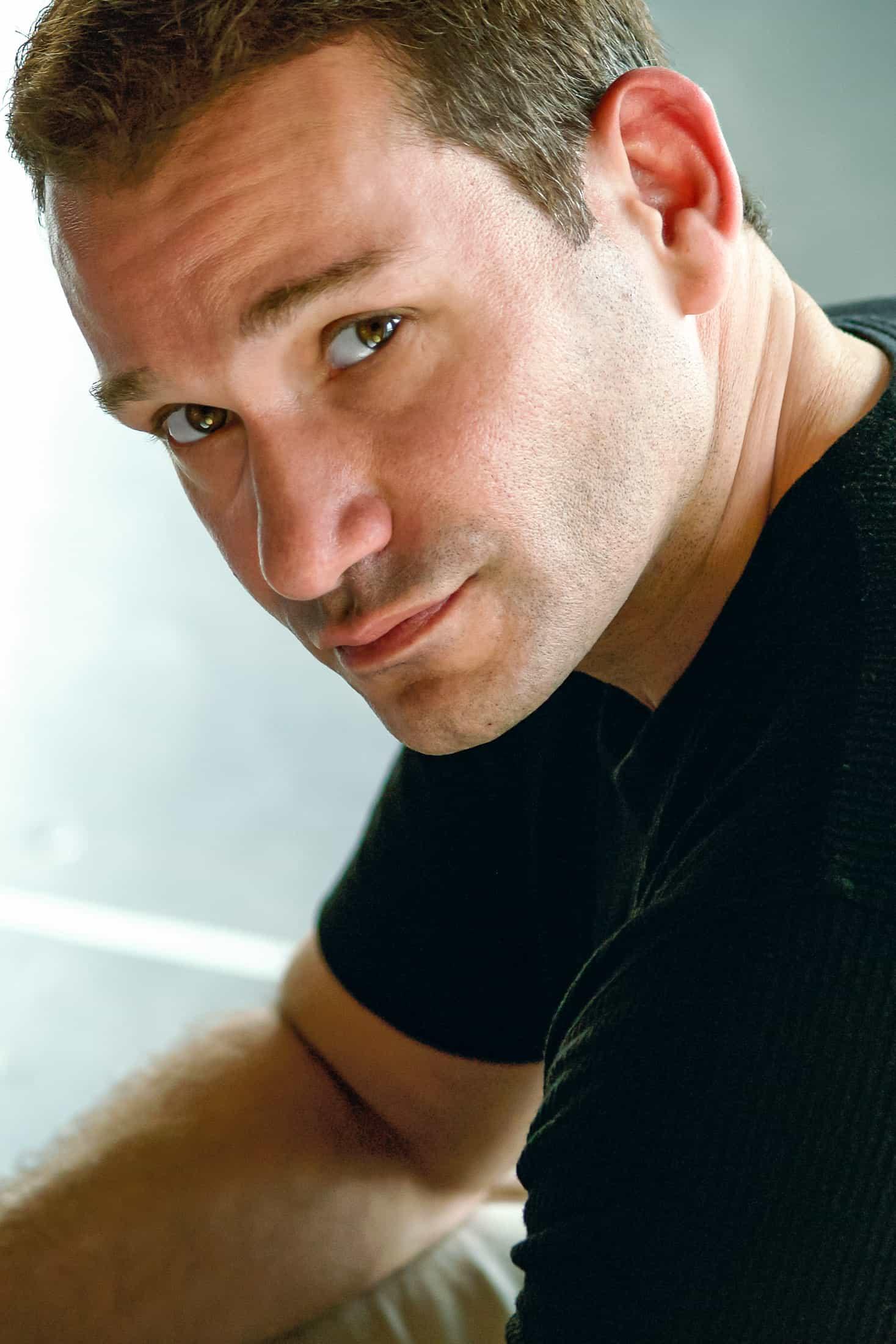 Actor Angel D