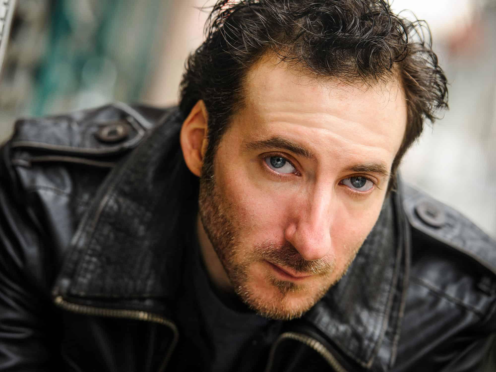 Headshots NYC - Actor Headshots Christopher P