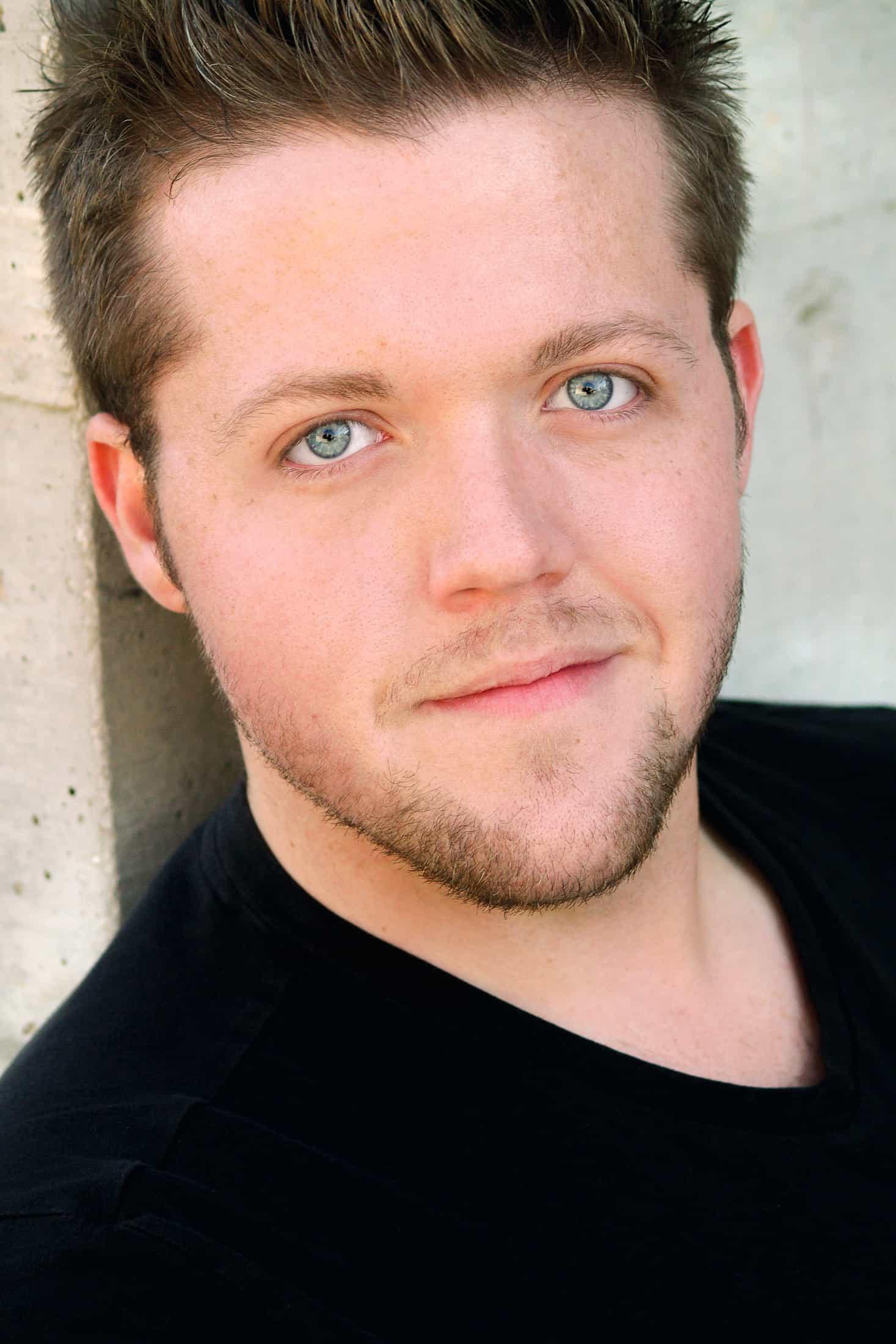 Headshots NYC - Actor Headshots Greg F