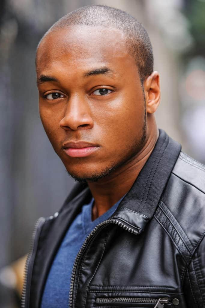 Headshots NYC - Actor Headshots Jamiuah S