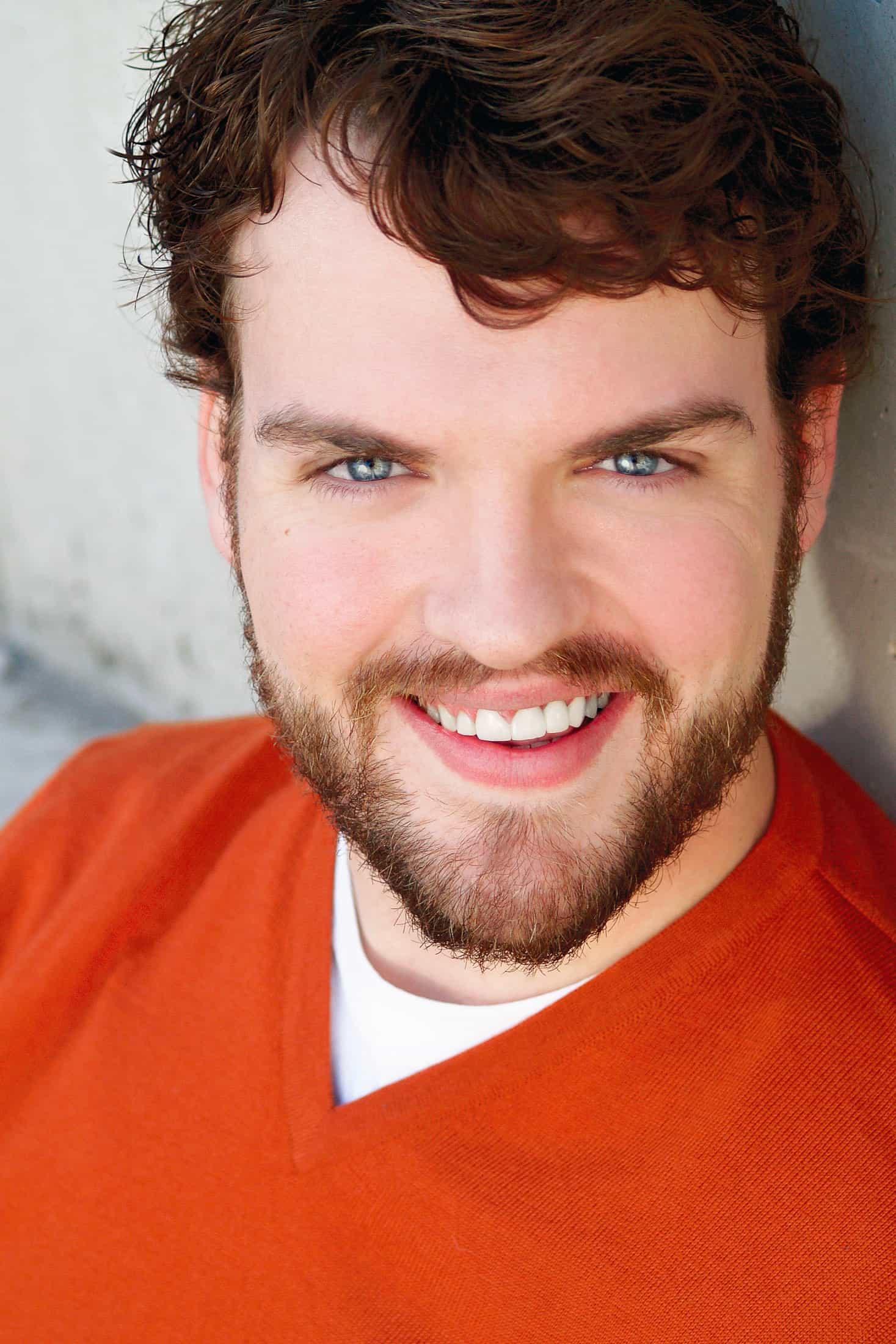 Headshots NYC - Actor Headshots Jason D