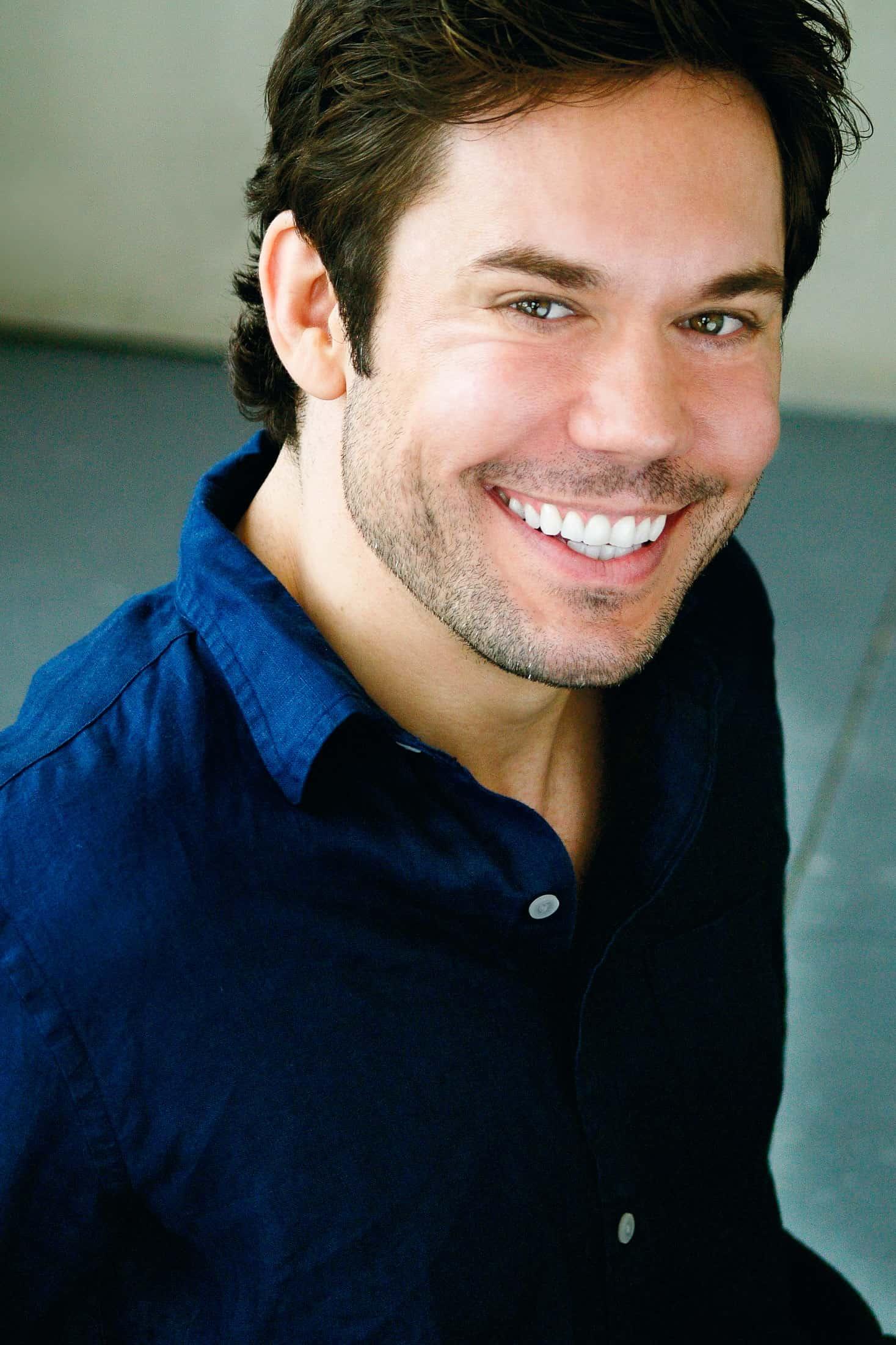 Headshots NYC - Actor Headshots Jay B
