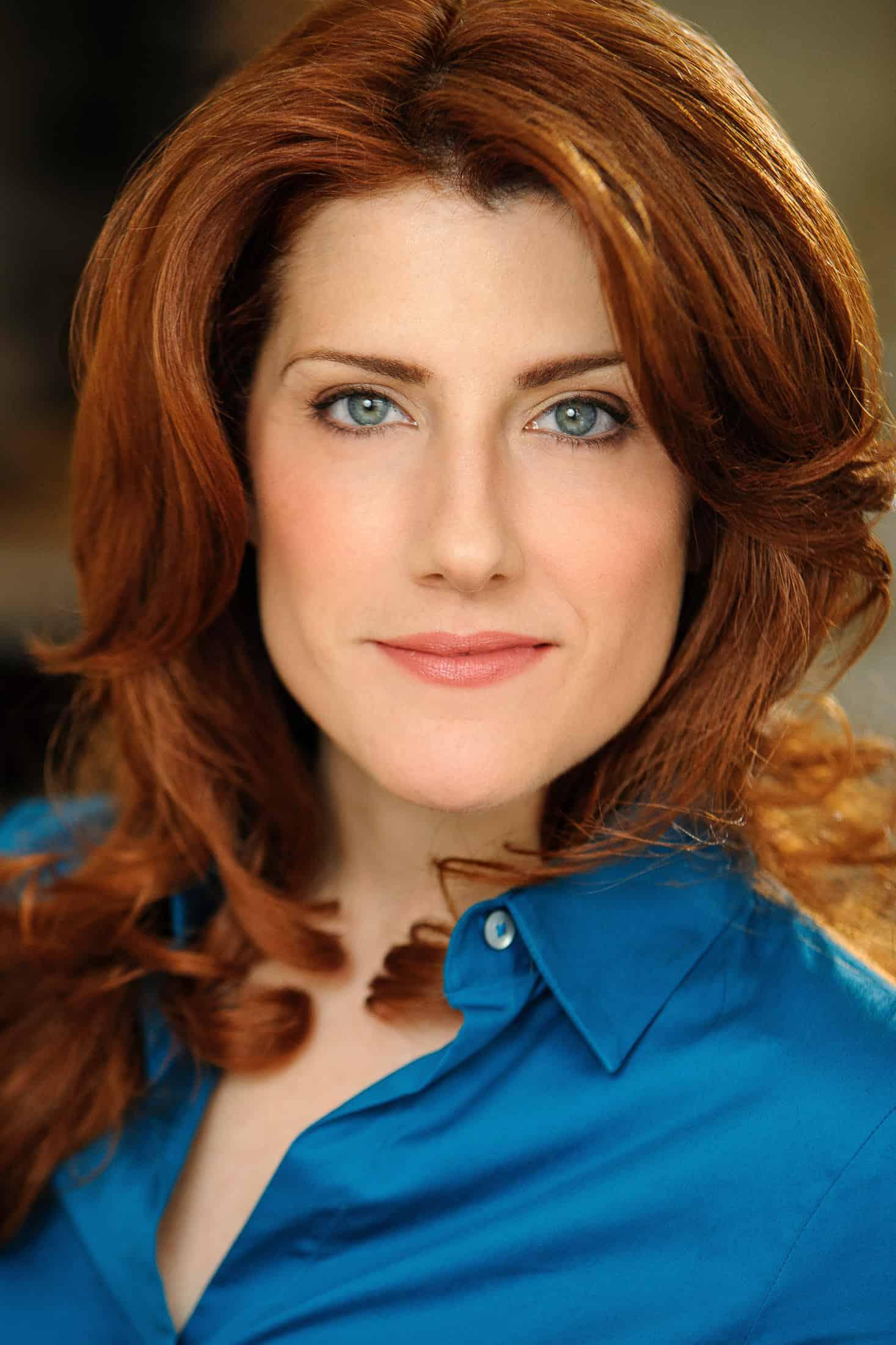 Headshots NYC - Actor Headshots Jodie B