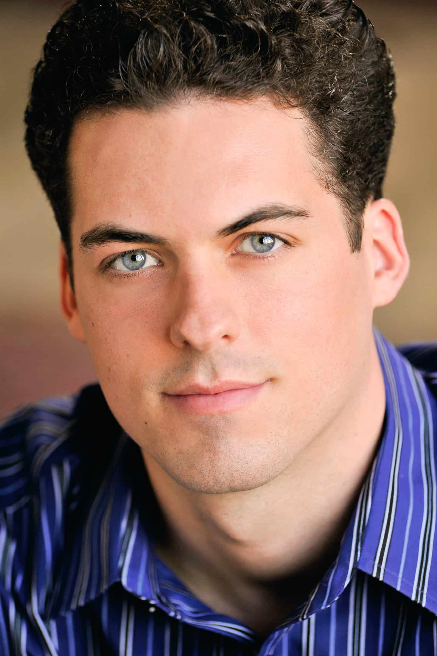 Headshots NYC - Actor Headshots Joseph Q