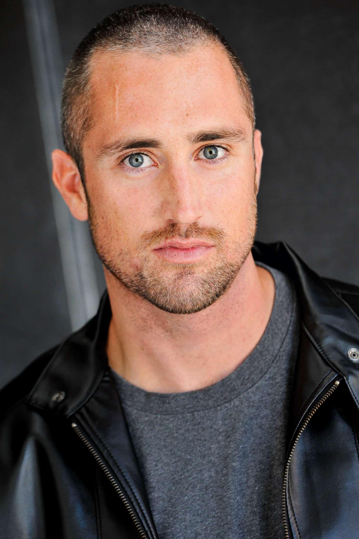 Headshots NYC - Actor Headshots Justin C