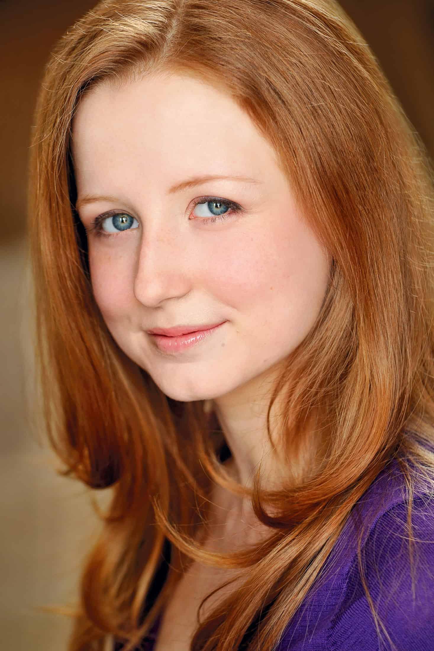 Headshots NYC - Actor Headshots Kate G