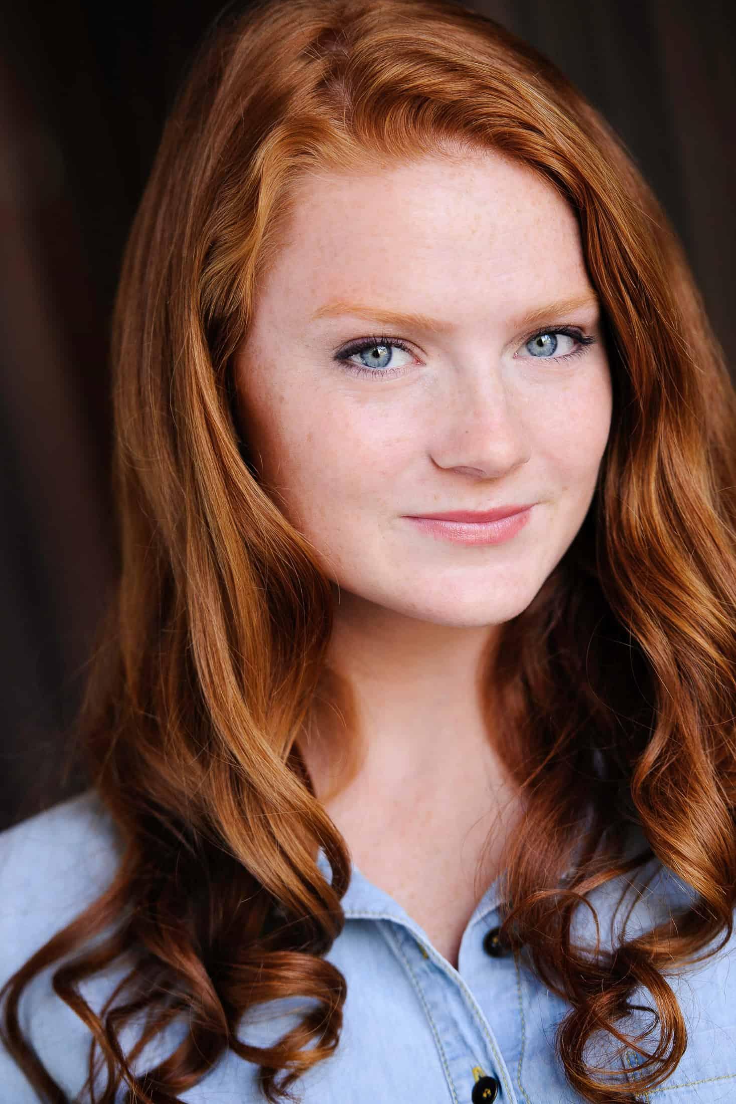Headshots NYC - Actor Headshots Kate P