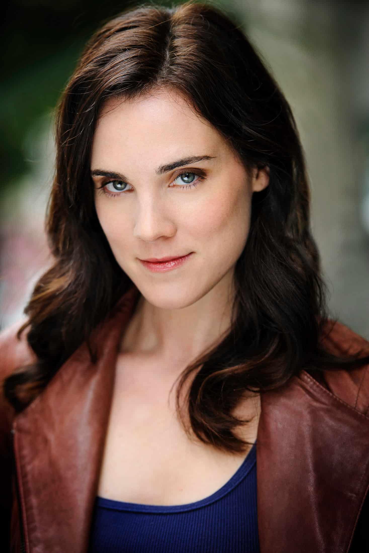 Headshots NYC - Actor Headshots Mandy E