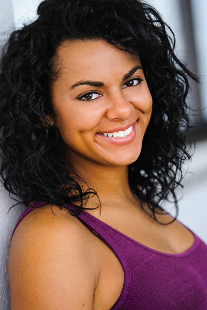 Headshots NYC - Actor Headshots Olivia J