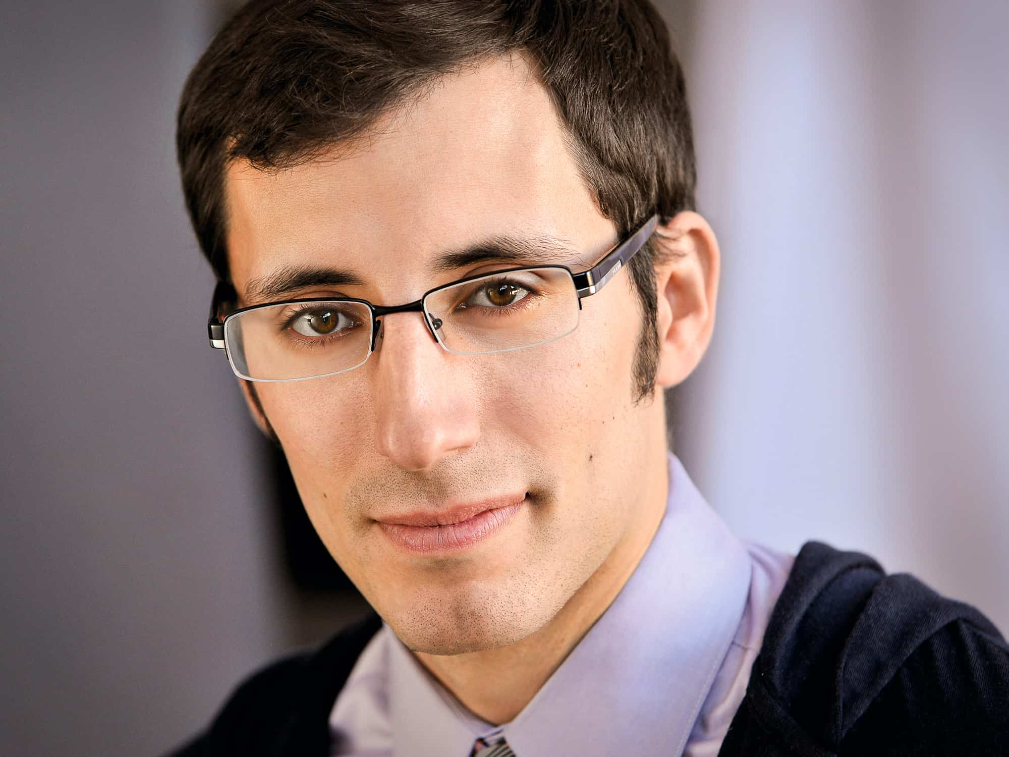 Headshots NYC - Actor Headshots Phil M