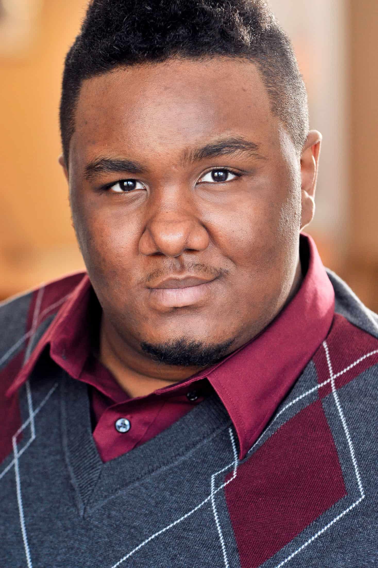 Headshots NYC - Actor Headshots Tahir R