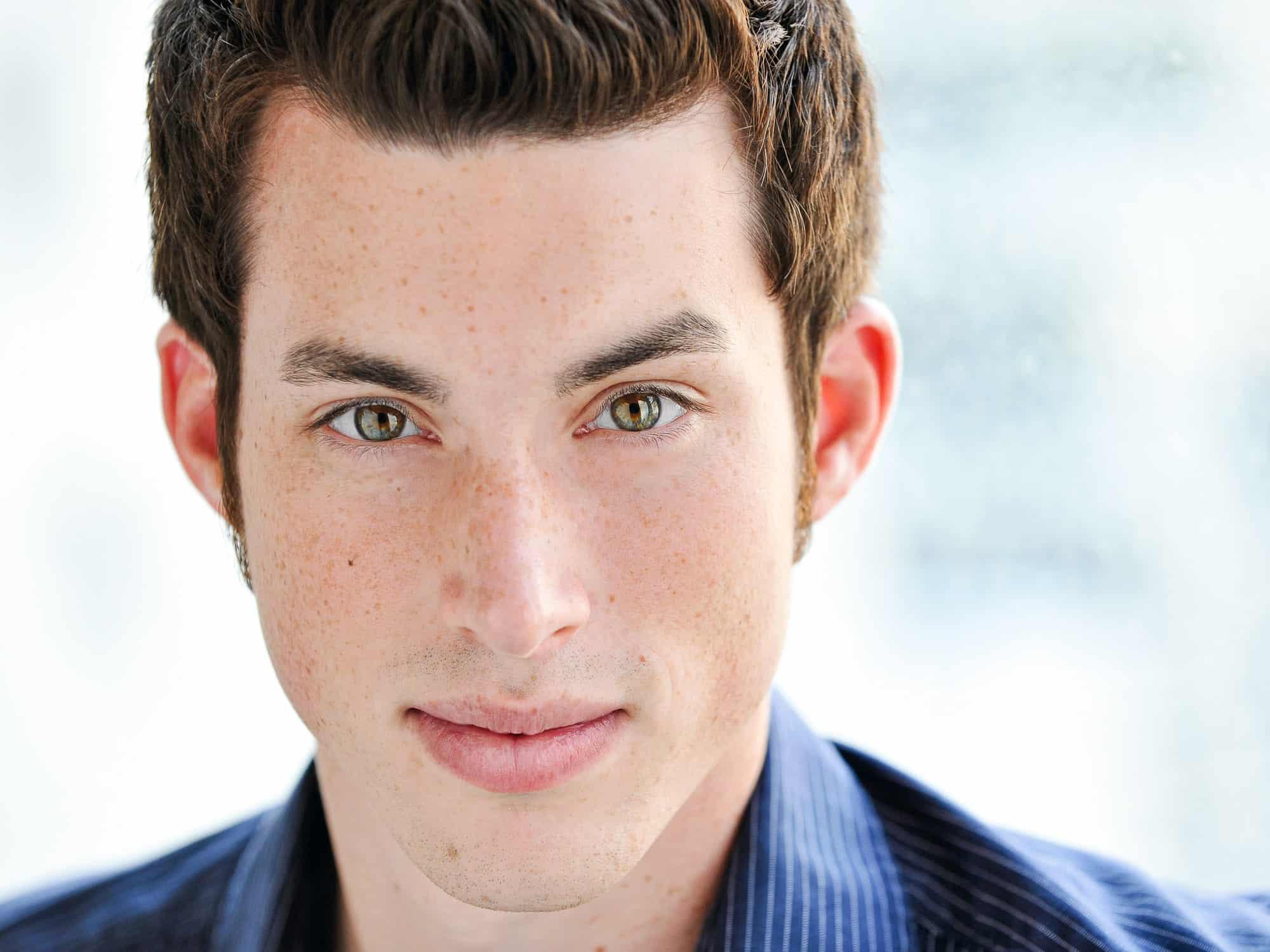 Headshots NYC - Actor Headshots Travis T