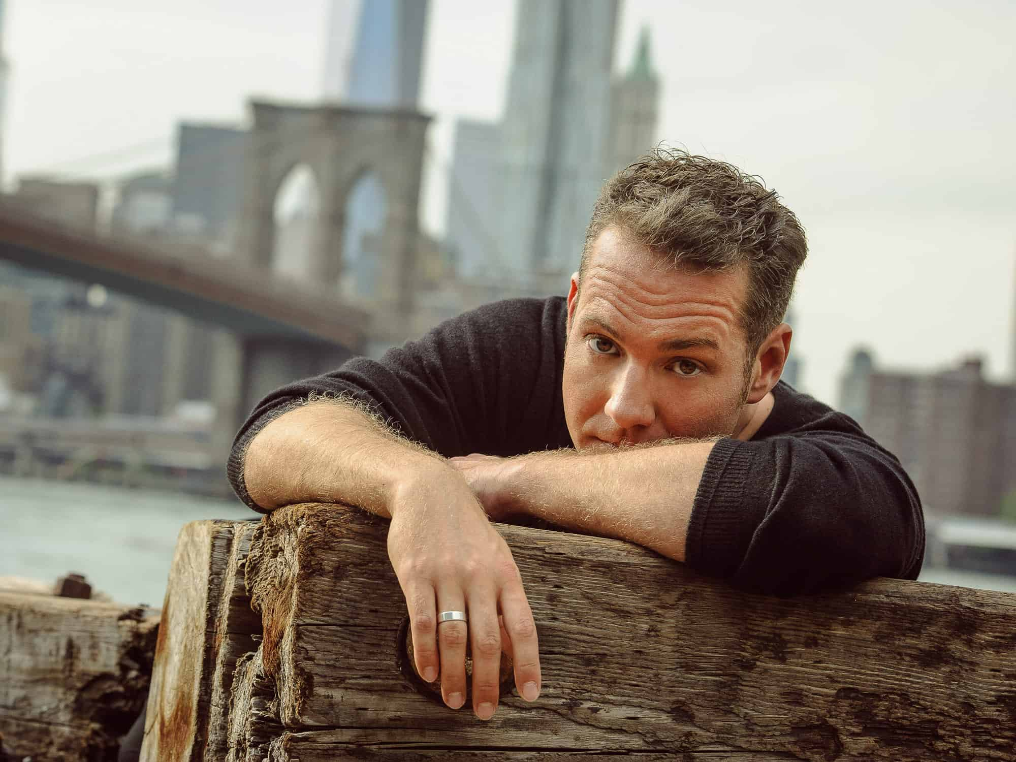 Professional Profile Pictures - Personal Branding Photographer Jasper J
